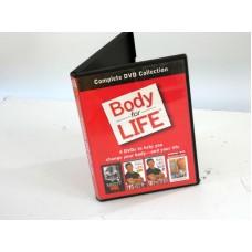 Body for Life DVD set