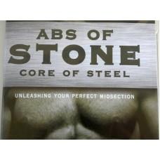 ABS of Stone DVD Set