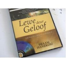 Lewe deur Geloof CD & Boek
