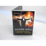 Andre Rieu 3 DVD set