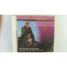 Kiyosaki CD
