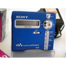 Sony Walkman MiniDisk