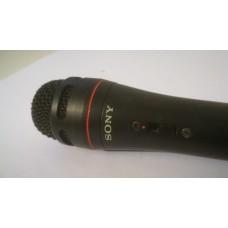 Sony F270 Microphone