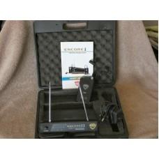 Nady Wireless VHF Microphone