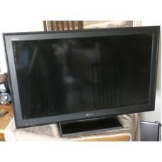 "Sony Bravia Flatscreen TV 40"""