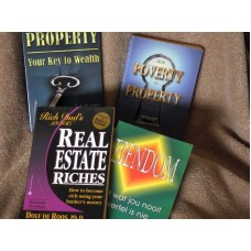 Books on Property Investment