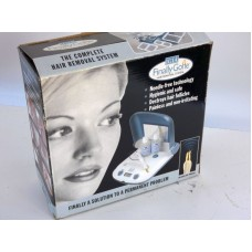 Igia Finally Gone Hair Removal System
