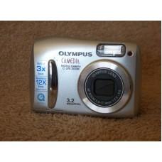 Olympus C-370