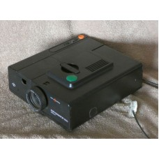 Agfa Slide Projector