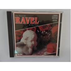 Best of Ravel Vol.1.