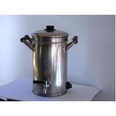 Stainless Steel Urn