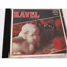 Best of Ravel Vol. 4