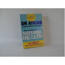 Dr Atkins Natural Health