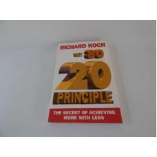 The 80 20 Principle