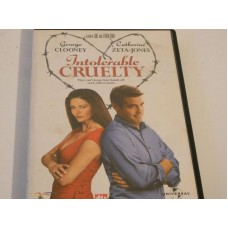 Movie Intolerable Cruelty
