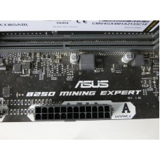 Asus Mining Expert, Celeron and 4GB