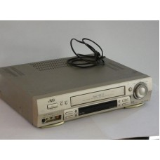 JVC Super VHS Video Machine